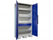 Шкаф для инструментов тяжёлый AMH TC-004010