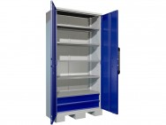 Шкаф для инструментов тяжёлый AMH TC-005020