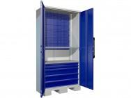 Шкаф для инструментов тяжёлый AMH TC-062032