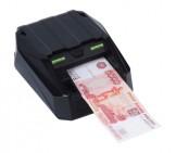 Детектор банкнот PRO Moniron DEC POS ИК-УФ-Mg детекция, USB-ПК