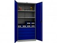 Шкаф для инструмента ПРАКТИК TC-1995-003040
