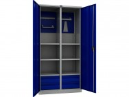Шкаф для инструмента ПРАКТИК ТС 1995-120604