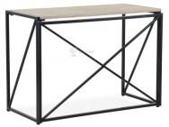 Обеденный стол прямоугольный Barneo T-424 складной