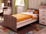 Кровать Британия 52.10