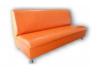 Офисный диван Клерк трехместный