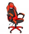 Игровое кресло CHAIRMAN GAME 20 (Красный)