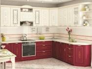 Кухонный гарнитур Виктория 20