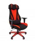 Игровое кресло CHAIRMAN GAME 14 (Красный)