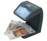 Просмотровый  Детектор банкнот USD/EUR/RUB  DoCash DVM mini