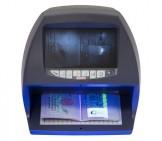 Просмотровый Детектор банкнот USD/EUR/RUB  DoCash BIG