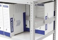 Комплект разделителей MSCR 100x60