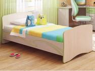 Кровать Акварель 53.10