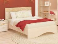 Кровать Соната 98.01.1