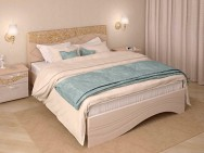 Кровать Соната 98.02.1
