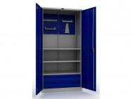Шкаф для инструмента ПРАКТИК  ТС 1995-023020