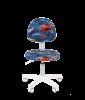 Кресло детское CHAIRMAN KIDS 104 (автомобили)