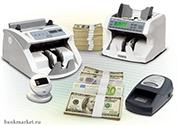 Детекторы,счетчики банкнот,защитные конструкции
